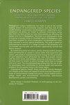 Back Cover: Endangered Species: Health, Illness...