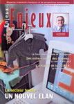 Front Cover: Enjeux: No. 07 - 1er trimestre 2007