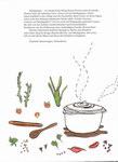 Back Cover: Essen Wie auf Madagascar