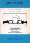 Front Cover: Ny Fanandevozana teto Madagasikara ...