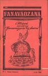 Ny Gazety Fanavaozana
