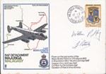 Front: RAF Detachment Majunga Malagasy: La...
