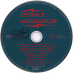 CD Face: Feedback Madagascar: An upbeat coll...