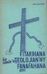 Front Cover: Fitarihana ho amin'ny Teolojian'ny ...