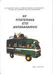 Front Cover: Ny Fitaterana eto Antananarivo: Le ...