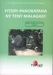Fitsipi-Panoratana ny Teny Malagasy