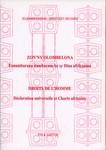 Zon'ny Olombelona / Droits de l'Homme