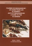 Front Cover: Fourmis de Madagascar / Ants of Mad...