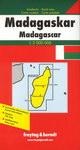 Front Cover: Madagaskar / Madagascar: Autokarte ...