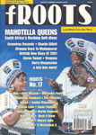 fROOTS Folk Roots Magazine