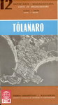 Sarintanan'i Madagasikara / Carte de Madagasikara: T�lanaro