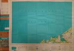 Front (Unfolded): Sarintanan'i Madagasikara / Carte d...