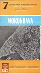 Front Cover: Sarintanan'i Madagasikara / Carte d...