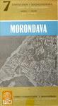 Sarintanan'i Madagasikara / Carte de Madagasikara: Morondava