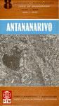 Sarintanan'i Madagasikara / Carte de Madagasikara: Antananarivo