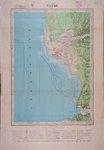 Front: Tulear: Carte de Madagascar au 1:10...