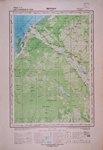 Front: Befasy: Carte de Madagascar au 1:10...