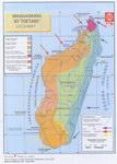 Madagasikara: Ny Toetany