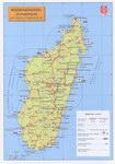 Front: Madagasikara: Ny Fifamoivoizana: Le...