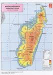 Madagasikara: Sarintany Fizika