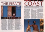 Article First Page: The Geographical Magazine: March 19...