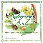 Front Cover: Madagascar from A to Z / Madagasika...