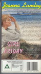 Back of Box: Girl Friday