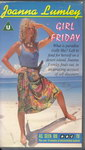 Front of Box: Girl Friday