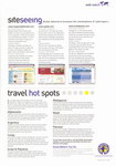 Article: Travel Hotspots: from Global Advent...