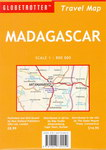 Map: Madagascar: Globetrotter Travel Gui...
