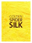 Front Cover: Golden Spider Silk