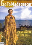 Front Cover: Goto Madagascar Magazine: No. 19: 2...