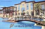 Front Cover: Le Grand Hotel: Diego-Suarez