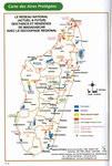 Map: Guide des Chameleons de Madagascar ...