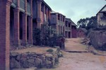 Image: Street scene: Soavinandriana