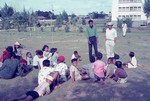 Image: Holiday camp children: Tamatave