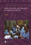 Health, Nutrition, and Population in Madagascar 2000�09