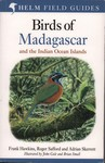 Folder Cover: Birds of Madagascar: and the Indian...