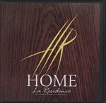 Front of Case: Home: La Résidence