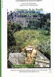 Front Cover: L'Homme & la Forêt ? Madagascar: Qu...