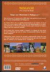 Back of Box: Madagascar: L'Île au bout du Monde