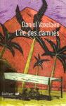 Front Cover: L'?le des Damnés