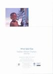Back Cover: Indian Ocean Cruises: July 2006-Dec...