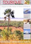 Front Cover: Info Tourisme Madagascar: Le Magazi...