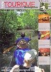 Front Cover: Info Tourisme Madagascar: No 10, Ja...