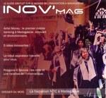 Front Cover: Inov'mag: No. 2 - Novembre 2012