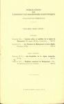 Back Cover: Insects Utiles et Nuisibles de la R...