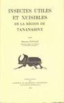 Front Cover: Insects Utiles et Nuisibles de la R...
