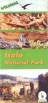 Front: Isalo National Park: Welcome