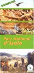 Front: Parc National d'Isalo: Bienvenue